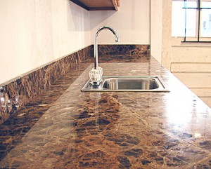 Marble Countertops Are An Excellent Choice For Both Your Kitchen And  Bathroom. With Their Exquisite Patterns, Beauty, And Grain You Wonu0027t Be  Disappointed By ...