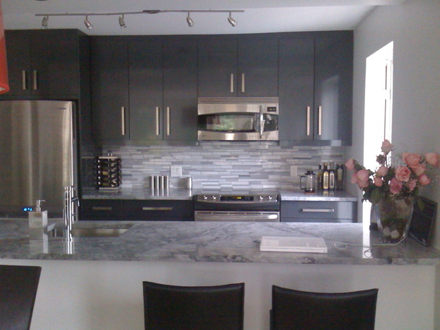 New grey granite trends