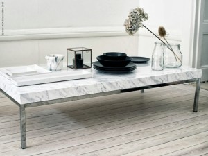 Granite-Marble-Coffee-Table