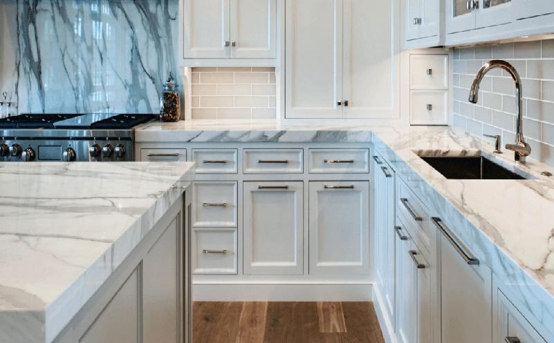 Porcelain Countertops | Synergy Granite, Austin, TX